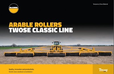 Arable Rollers