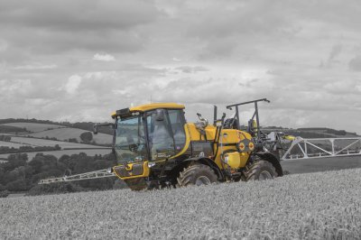 McConnel Exhibiting at Cereals 2018