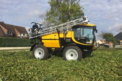 Agribuggy A280