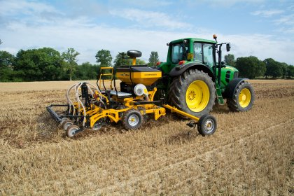 Arable Machinery